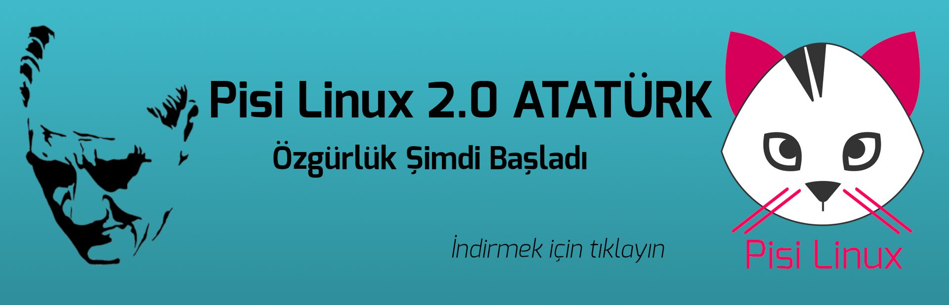 Pisi Linux 2.0  ATATÜRK